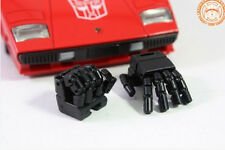 KFC Transformers KP-10 Posable hands for MP12/MP14/MP12T/MP14C