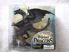 McFarlane's DRAGONS Series 2 THE BERSERKER  DRAGON CLAN Figure NRFB MIMB MINT!!!
