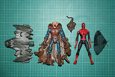 MARVEL LEGENDS HOBGOBLIN MCFARLANE SPIDER-MAN FIRST APPEARANCE TWO PACK LOOSE