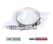 2003-2007 Ford 6.0L Powerstroke Turbo Diesel OEM Genuine Intercooler Inlet Clamp