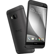 HTC One M9 0PJA110 32GB GSM Unlocked Android Smartphone-Grey-Great