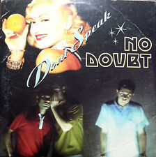 NO DOUBT CD DON'T SPEAK FREE POST IN AUSTRALIA