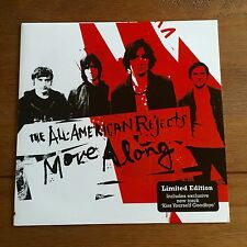 "The All American Rejects - Move Along  7""  Vinyl"