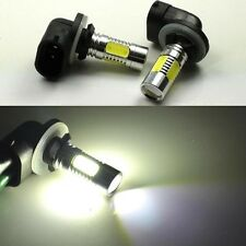 2x LED SMD H27W/2 881 886 894 898 899 Fog Light Daytime Running Projector Bulbs