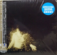 WOLF ALICE, MY LOVE IS COOL, CD ALBUM JAPAN 2015 WITH OBI (SEALED)