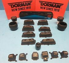 Brand New Set of Radio Knobs / buttons replacement Kit for GM OEM# 15927261