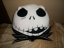"Nightmare Before Christmas ""JACK"" Halloween Face Pillow"