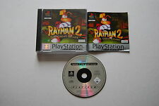 RAYMAN 2 THE GREAT ESCAPE pour PlayStation 1