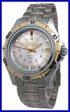 "VOSTOK ""PARTNER"" AUTOMATIC MECHANICAL WATCH !NEW! 103 Es"
