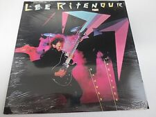 """LEE RITENOUR BANDED TOGETHER 12"""" SEALED LP RECORD"""