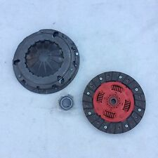 FIAT PUNTO EVO/GRANDE COMPLETE CLUTCH KIT MADE BY (AP) BORG + BECK