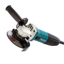 Makita GA4530R 4.5in/115mm Angle Grinder 240V