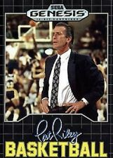 PAT RILEY BASKETBALL          -----   pour SEGA GENESIS