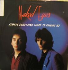 Naked Eyes Rare Always Something There Canada 12""