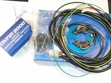 Suzuki GSXR1100  86 to 92 oil cooled Dyna 2000 ignition system.NEW!