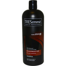 Color Revitalize Color Protection Shampoo by Tresemme for Unisex - 32 oz Shampoo