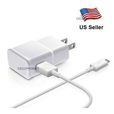 For Samsung Galaxy Tab 3 4 7.0 8.0 10.1 Wall AC DC Adapter+Charger