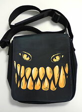 "PASTA orrore GOTH HORROR PUNK ""mostro"" Signore SMALL SHOULDER BAG"