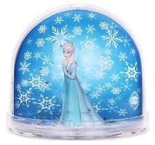 Trousselier S99430 Schneekugel für Photo Frozen Elsa Neu & OVP