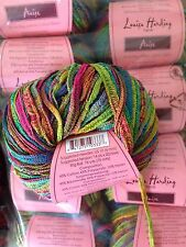 Louisa Harding Anise shade 518 Jelly Bean