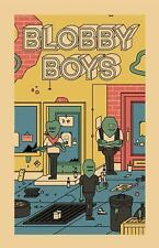 Blobby Boys 2 by Alex Schubert (2015, Paperback)