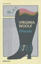 Orlando by Virginia Woolf (2015, Paperback, Annotated)