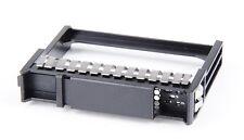"""HP 2.5"""" SAS SATA HDD Blindblende Blank Filler Caddy Gen8 Gen9 G8 G9 - 670033-001"""