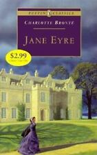 Jane Eyre (Puffin Classics), Bronte, Charlotte, Good Book