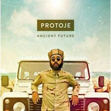 Ancient Future - Protoje ( 2015, CD NEW SEALED )ROOTS REGGAE & CULTURE