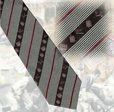 ENGLAND PLAYER RUGBY TIE v Argentina, New Zealand & South Africa, circa 1990s
