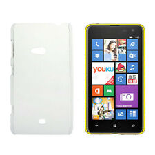 Clear Ultra Thin Crystal Back PC Hard Case Skin Cover For Nokia Lumia 625