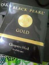 Black Pearl 24k Gold Cleopatra Mask