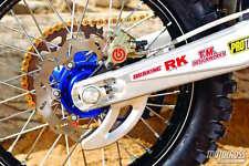 KTM sx exc sxf sxs Disques de frein protection arrière HUSABERG HUSQVARNA te protection fe