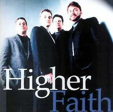 HIGHER FAITH Self Titled 2000 CD SS New BUY 4=5TH 1 FREE