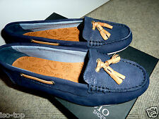 MARC O'POLO DAMEN SCHUHE MOKASSINS LOAFER GR. 38,5 NEU