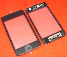 Apple iPod Touch 3 3g Touchscreen Touch Vetro Digitizer Home Button Flex Completo