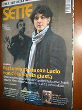 Sette.MARCO ALEMANNO & LUCIO DALLA,IGOR RIGHETTI,iii