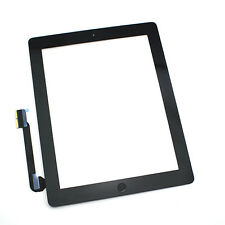 NEW Touch Screen Display Glass Digitizer Replacement For iPad 3rd Gen Black ASDF