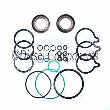 Fiat Grande Punto Common Rail CP1 Diesel Fuel Pump Repair Kit for Bosch Pump