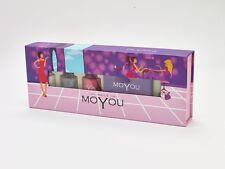 MoYou French Set Nail Art Set Stamping Decoration Polish Plates Professional