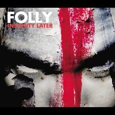Insanity Later by Folly (CD, Apr-2004, Triple Crown Records)