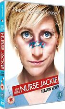 Nurse Jackie - Season Staffel 7 [2 DVDs] NEU mit Edie Falco DVD