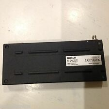 Used Genuine BOSCH M-Com 726 SE Transceiver main black box fixed car lorry phone