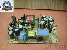 NCS Scantron Opscan 5 Oem Main Power Supply Assy SMP-40BP