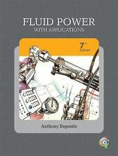 FAST SHIP - ESPOSITO 7e Fluid Power with Applications                        T75