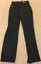Under Armour All Season Gear Athletic Pants Womens Workout Yoga Sz XS