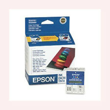 """Epson Genuine Color- S020191 S02089 Ink Cartridge for Stylus 760 860 740  """"A"""""""