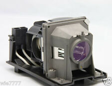 NEC V260R, V260W, V260X Projector Lamp with OEM Philips UHP bulb inside