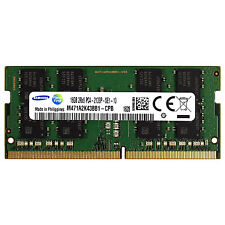 Samsung M471A2K43BB1-CPB DDR4 260-pin SO-DIMM 16GB 17000 2133Mhz 2rx8 Memory Ram