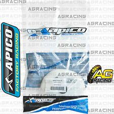 Apico Dual Stage Pro 1 Pin Air Filter For KTM LC4 LC-4 620 Duke 1997-2006 97-06